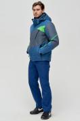 Оптом Горнолыжная куртка MTFORCE серого цвета 2071Sr в Екатеринбурге, фото 3