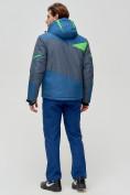 Оптом Горнолыжная куртка MTFORCE серого цвета 2071Sr в Екатеринбурге, фото 5