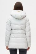 Оптом Куртка зимняя MTFORCE светло-серого цвета 2080SS в Екатеринбурге, фото 7
