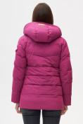 Оптом Куртка зимняя MTFORCE малинового цвета 2080M в Екатеринбурге, фото 7
