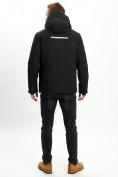 Оптом Горнолыжная куртка мужская MTFORCE черного цвета 2088Ch в Екатеринбурге, фото 13