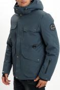 Оптом Горнолыжная куртка мужская MTFORCE темно-серого цвета 2088TC в Екатеринбурге, фото 12
