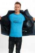 Оптом Горнолыжная куртка мужская MTFORCE темно-серого цвета 2088TC в Екатеринбурге, фото 15