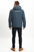 Оптом Горнолыжная куртка мужская MTFORCE темно-серого цвета 2088TC в Екатеринбурге, фото 6