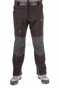 Интернет магазин MTFORCE.ru предлагает купить оптом брюки виндстопер мужские черного цвета 413Ch по выгодной и доступной цене с доставкой по всей России и СНГ