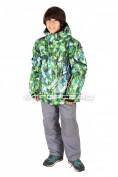 Интернет магазин MTFORCE.ru предлагает купить оптом костюм горнолыжный  для мальчика зеленого цвета 420Z по выгодной и доступной цене с доставкой по всей России и СНГ
