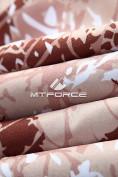 Оптом Спортивные шорты бежевого цвета 4272B в Екатеринбурге, фото 10