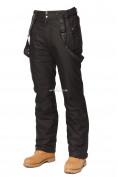 Оптом Костюм горнолыжный мужской темно-серого цвета 01788TC, фото 8