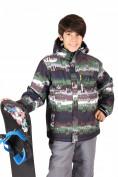 Интернет магазин MTFORCE.ru предлагает куртка горнолыжная подростковая для мальчика цвета хаки 546-1Kh по выгодной и доступной цене с доставкой по всей России и СНГ