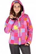 Интернет магазин MTFORCE.ru предлагает купить оптом куртка горнолыжная женская розового цвета 68R по выгодной и доступной цене с доставкой по всей России и СНГ