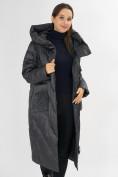 Оптом Куртка зимняя болотного цвета 72185Bt в Екатеринбурге, фото 11