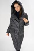 Оптом Куртка зимняя болотного цвета 72185Bt в Екатеринбурге, фото 8