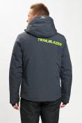 Оптом Горнолыжная куртка мужская темно-серого цвета 77010TC в Екатеринбурге, фото 9