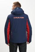 Оптом Горнолыжная куртка мужская красного цвета 77012Kr в Екатеринбурге, фото 8