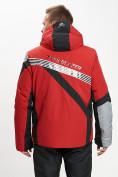 Оптом Горнолыжная куртка мужская красного цвета 77015Kr в Екатеринбурге, фото 8