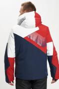 Оптом Горнолыжная куртка мужская красного цвета 77019Kr в Екатеринбурге, фото 8