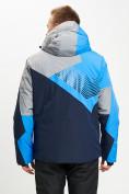 Оптом Горнолыжная куртка мужская синего цвета 77019S в Екатеринбурге, фото 8