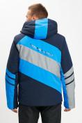 Оптом Горнолыжная куртка мужская синего цвета 77022S в Екатеринбурге, фото 9