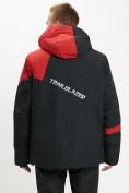 Оптом Горнолыжная куртка мужская большого размера красного цвета 77029Kr в Екатеринбурге, фото 7