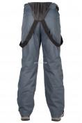 Оптом Брюки горнолыжные мужские темно-синего цвета 809TS в Екатеринбурге, фото 3