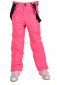Оптом Костюм горнолыжный для девочки синего цвета 01773S в Нижнем Новгороде, фото 11