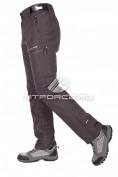 Интернет магазин MTFORCE.ru предлагает купить оптом брюки спортивные мужские серого цвета 8507Sr по выгодной и доступной цене с доставкой по всей России и СНГ