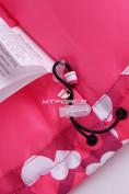 Оптом Горнолыжный костюм подростковый для девочки бирюзовый 8814Br в Казани, фото 16