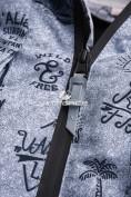 Оптом Горнолыжный костюм подростковый для мальчика бежевый 8819B в Казани, фото 9