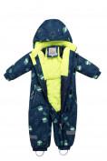 Оптом Комбинезон детский темно-синего цвета 8903TS, фото 3