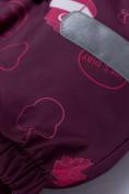 Оптом Комбинезон детский бирюзового цвета 8904Br, фото 12