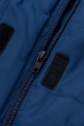 Оптом Горнолыжный костюм детский темно-серого цвета 8913TC, фото 15