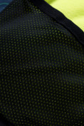 Оптом Горнолыжный костюм детский темно-серого цвета 8913TC, фото 16