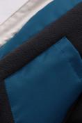 Оптом Горнолыжный костюм детский Valianly зеленого цвета 9001Z, фото 21