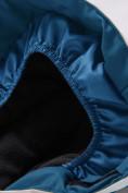 Оптом Горнолыжный костюм детский Valianly зеленого цвета 9001Z, фото 27
