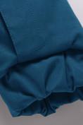 Оптом Горнолыжный костюм детский Valianly зеленого цвета 9001Z, фото 28