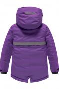 Оптом Горнолыжный костюм Valianly детский темно-фиолетового цвета 9004TF, фото 3