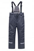 Оптом Горнолыжный костюм Valianly детский темно-фиолетового цвета 9004TF, фото 4