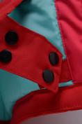 Оптом Горнолыжный костюм детский Valianly красного цвета 9006Kr, фото 26