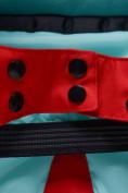 Оптом Горнолыжный костюм детский Valianly красного цвета 9006Kr, фото 27