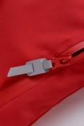 Оптом Горнолыжный костюм детский Valianly красного цвета 9006Kr, фото 18