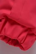 Оптом Горнолыжный костюм детский Valianly красного цвета 9006Kr, фото 13