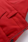 Оптом Горнолыжный костюм детский Valianly красного цвета 9006Kr, фото 19