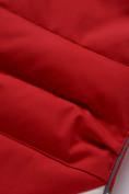 Оптом Горнолыжный костюм детский Valianly красного цвета 9006Kr, фото 8