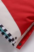 Оптом Горнолыжный костюм детский Valianly красного цвета 9006Kr, фото 20