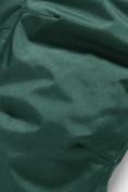 Оптом Горнолыжный костюм Valianly детский темно-зеленого цвета 90071TZ в Екатеринбурге, фото 18