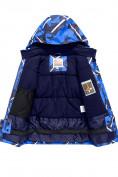 Оптом Горнолыжный костюм Valianly для мальчика синего цвета 9019S в Екатеринбурге, фото 6