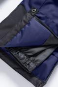 Оптом Горнолыжный костюм Valianly для мальчика синего цвета 9019S в Екатеринбурге, фото 20