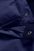 Оптом Горнолыжный костюм Valianly для мальчика синего цвета 9019S в Екатеринбурге, фото 18