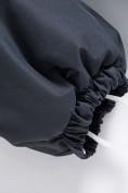 Оптом Горнолыжный костюм Valianly детский синего цвета 9011S в Екатеринбурге, фото 19