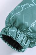 Оптом Горнолыжный костюм Valianly детский зеленого цвета 9011Z в Екатеринбурге, фото 12